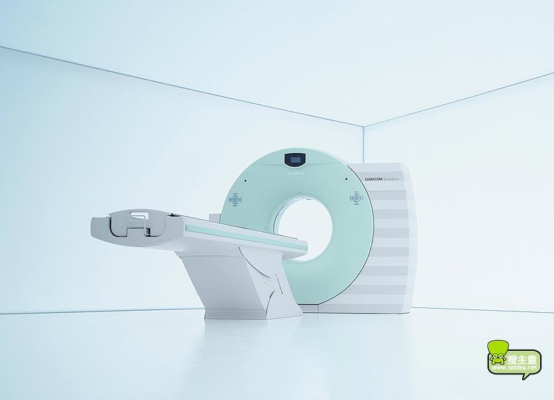 西门子ct_电脑断层扫描_computed tomography