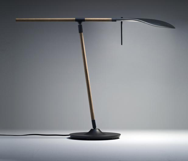 """""""勺子""""led灯——工业设计"""